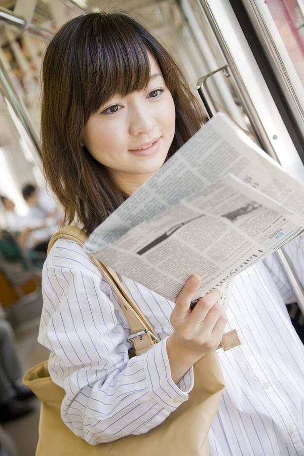 女性こそ情報力で差を付ける